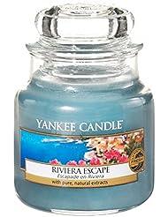YANKEE CANDLE(ヤンキーキャンドル) YANKEE CANDLE ジャーS 「リビエラエスケープ」(K00305276)