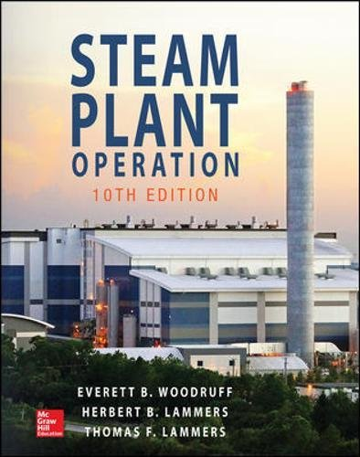Download Steam Plant Operation, 10th Edition 1259641333