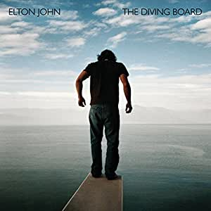 Diving Board [12 inch Analog]