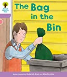 Oxford Reading Tree: Level 1+ More a Decode and Develop the Bag in the Bin