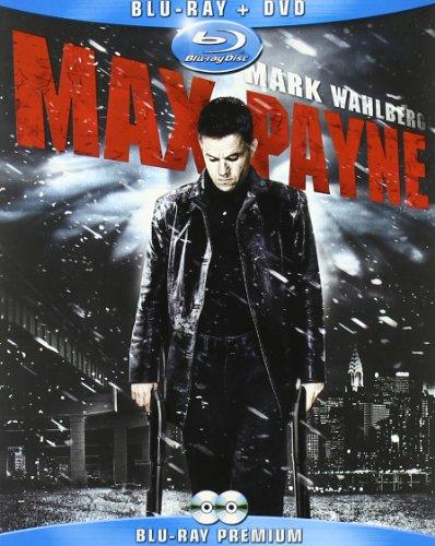 Max Payne Premium (Blu-Ray) (Import) (European Format - Region B) (2011) Mark Wahlberg; Mila Kunis; Beau