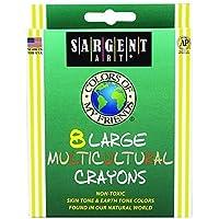 SargentアートInc。8 ct色of My Friends Large SAR350581