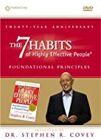 7 Habits of Highly Effective People Foundational [DVD]