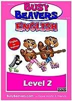 Busy Beavers - English Level 2