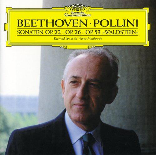 ベートーヴェン:ピアノ・ソナタ第11、12、21番<ワルトシ...