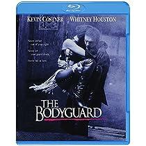 ボディガード [WB COLLECTION][AmazonDVDコレクション] [Blu-ray]