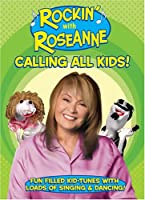 Rockin With Roseanne: Calling All Kids [DVD] [Import]