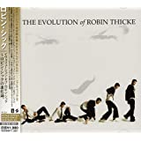 イヴォリューション・オブ・ロビン・シック~ロビン・シックの進化論。(期間限定特別価格)