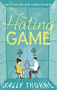 The Hating Game: 'The very best book to self-isolate with' Goodreads