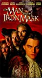 Man in Iron Mask [VHS] [Import]
