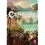 Passport Games Current Edition Century Eastern Wonders Board Game