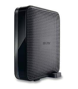 BUFFALO NAS(ネットワークHDD) 【iPhone5対応(WebAccess i)】 2TB LS-X2.0TLJ