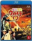 総天然色ウルトラQ 6[Blu-ray/ブルーレイ]