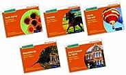 Read Write Inc. Phonics: Orange Set 4 Non-fiction Mixed Pack of 5