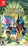 Ni No Kuni: Wrath of the White Witch (輸入版:北米) – Switch - XboxOne