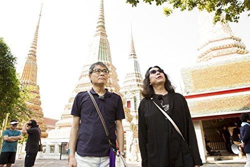 【早期購入特典あり】新TV見仏記 日タイ修好130周年記念 初回生産限定Blu-ray BOX みうらじゅんイラスト入り特製NaRaYaコラボキーホルダー&タイ旅行記DISC付き(We Love Statues of Buddhaコースターセット付)