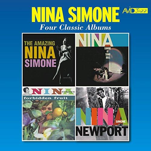 Four Classic Albums (The Amazi...