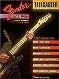 Telecaster, Vol. 1 (Fender Guitar Classics)
