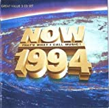 Now 1994 Thats What I Call Music