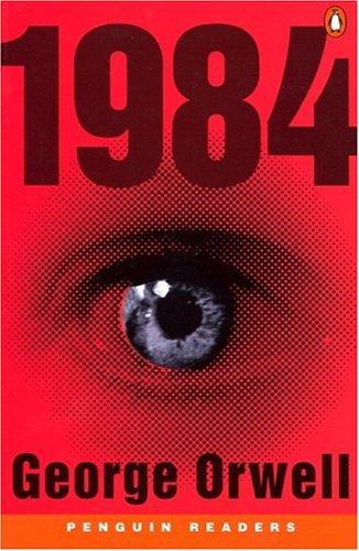*1984                     PGRN4 (Penguin Readers: Level 4)