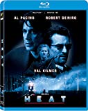 Heat [Blu-ray] [Import]