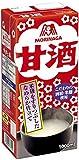 森永製菓 甘酒 紙パック1L×6本入