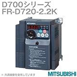 三菱電機 FR-D720-2.2K (簡単・パワフル小型インバータ) NN