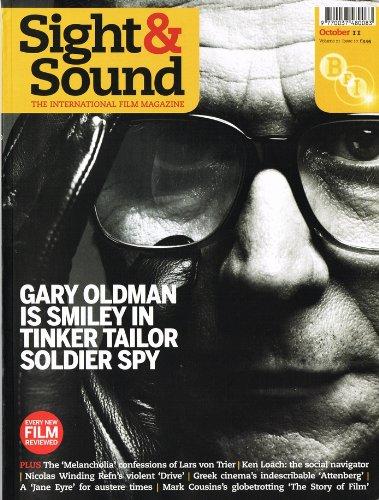 Sight & Sound [UK] October 2011