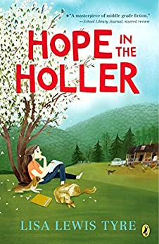 Hope in The Holler by [Tyre, Lisa Lewis]