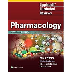 Lippincott Illustrated Reviews: Pharmacology (Lippincott Illustrated Reviews Series)