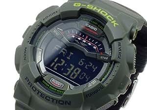 カシオ CASIO Gショック G-SHOCK Gライド 腕時計 GLS100-3 [並行輸入品]