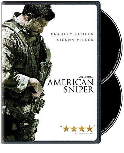 AMERICAN SNIPERの詳細を見る