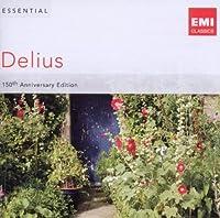 Essential Delius