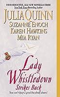 Lady Whistledown Strikes Back by Julia Quinn Karen Hawkins Suzanne Enoch Mia Ryan Suzanne Enoch Mia Ryan(2004-04-27)