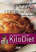 Pizzas y tortas saladas (kilodiet)