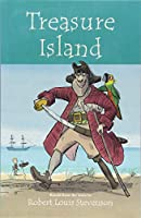 Treasure Island (Arcturus Children's Classics)