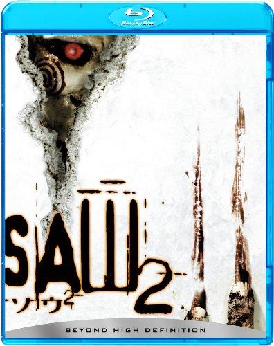 ソウ2 [Blu-ray]の詳細を見る