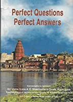 Devotional Books Perfect Questions Perfect Answers