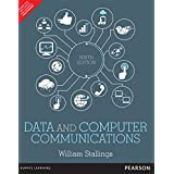Data and Computer Communications [Paperback] [Jan 01, 2013] Stallings