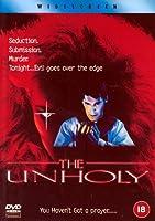 The Unholy [DVD]