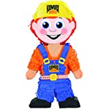 Aztec Imports Construction Worker Pinata by Aztec Imports, Inc.