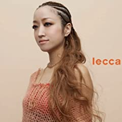 lecca「First Sight feat. 三浦大知」のジャケット画像