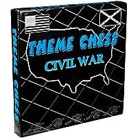 Civil War Chessmen [並行輸入品]