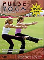 Pulse Yoga [DVD] [Import]