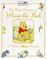The Many Adventures of Winnie the Pooh (Winnie the Pooh S.)