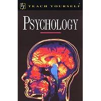 Psychology (Teach Yourself Series)