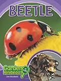 Beetle (Garden Minibeasts Up Close)