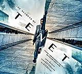 The Secrets of Tenet: Inside Christopher Nolan's Quantum Cold War | Foreword by John David Washington, backword by Kenneth Branagh (Tenet Movie, Making of Tenet, Movie Books, Coffee Table Art Books)