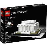 レゴ (LEGO) アーキテクチャー リンカーン記念館 21022