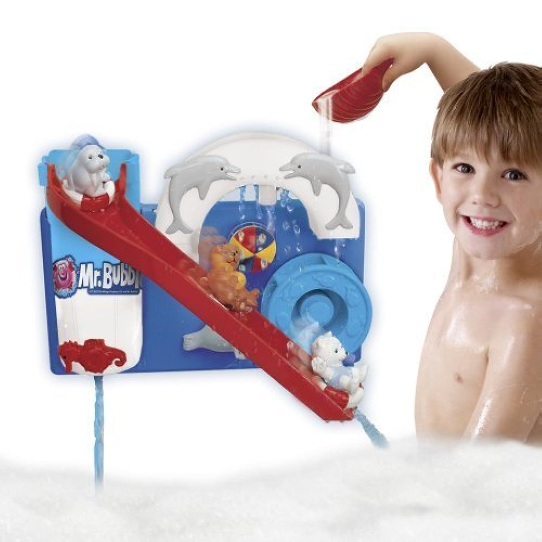 Mr. Bubble Bathtime Waterpark by Mr. Bubble [並行輸入品]